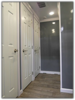Insite Luxury Restrooms