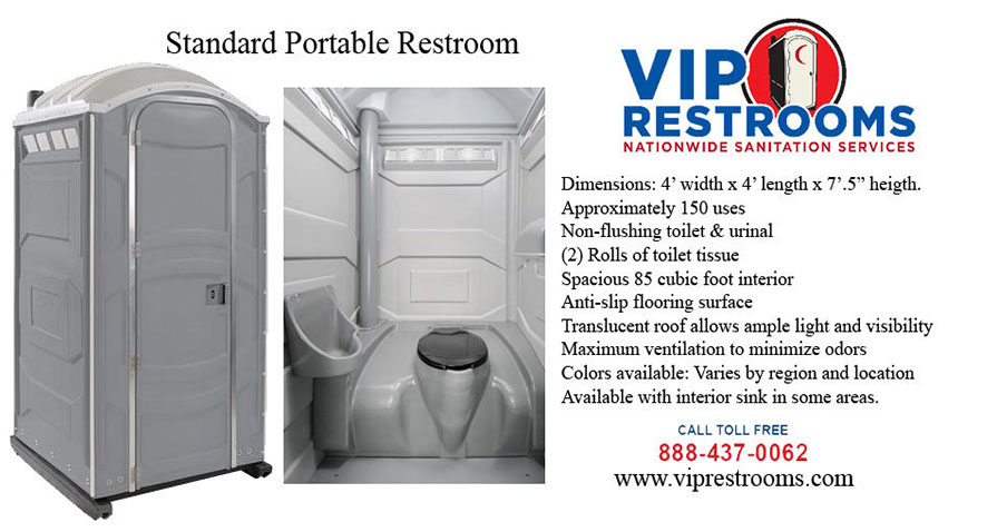 Vip Restrooms Products Mobile Restrooms Shower Trailers Sinks