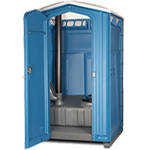 Small Portable Toilet