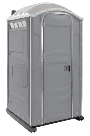 Portable Toilet stand alone